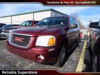2004 GMC Envoy XUV SUV 4WD For Sale in Springfield Missouri