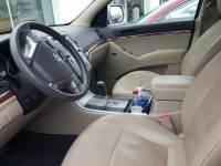 Pre-Owned 2011 Hyundai Veracruz Limited FWD 4D Sport Utility
