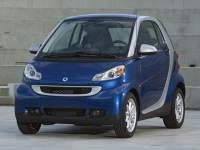 2009 smart fortwo Coupe I-3 cyl in Clovis, NM