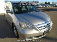 2007 Honda Odyssey EX-L w/ DVD Nav 3m/3k Nationwide Warranty