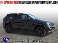 Used 2016 Jeep Grand Cherokee Laredo 4x4 SUV | Totowa NJ | VIN: 1C4RJFAG0GC395518