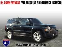 Used 2014 Jeep Patriot Limited 4x4 SUV | Totowa NJ | VIN: 1C4NJRCB8ED928370
