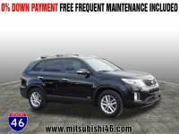 Used 2015 Kia Sorento LX AWD SUV | Totowa NJ | VIN: 5XYKTDA62FG613833