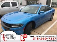 CERTIFIED PRE-OWNED 2016 DODGE CHARGER R/T RWD 4D SEDAN