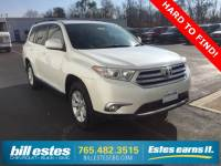 Pre-Owned 2013 Toyota Highlander Base AWD