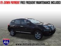 Used 2015 Nissan Rogue Select S SUV | Totowa NJ | VIN: JN8AS5MV6FW251990