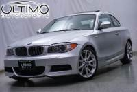 Pre-Owned 2012 BMW 1 Series 135i M-Sport Rear Wheel Drive Coupe
