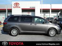 2015 Toyota Sienna Limited Premium Van All-wheel Drive