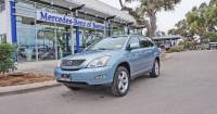 Pre-Owned 2006 Lexus RX 330 Front Wheel Drive SUV