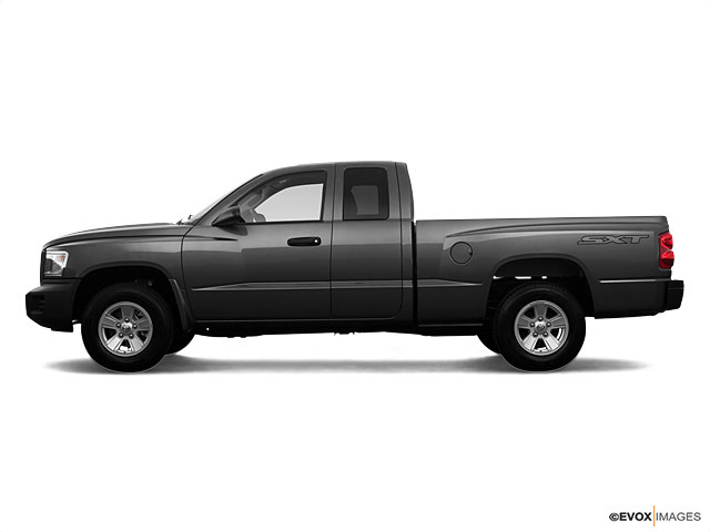 Photo Used 2008 Dodge Dakota For Sale  Langhorne PA - Serving Levittown PA  Morrisville PA  1D7HW58NX8S637031