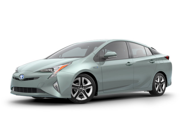 Photo Used 2016 Toyota Prius Three Touring For Sale in Sunnyvale, CA