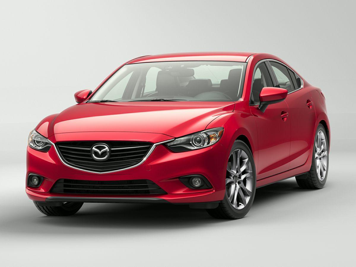 Photo 2014 Mazda Mazda6 i Touring Sedan for sale in Princeton, NJ