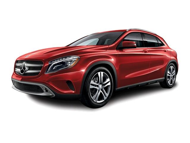 Photo 2015 Mercedes-Benz GLA-Class GLA 250 Sport Utility