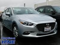 2017 Mazda3 Sport for sale in San Diego