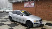 2003 BMW 3 Series 330xi 4dr Sdn AWD