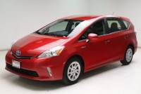 Certified Used 2012 Toyota Prius v Two in Brunswick, OH, near Cleveland