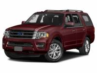 Pre-Owned 2017 Ford Expedition Limited SUV in Greenville SC