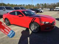 Pre-Owned 2015 Ford Mustang GT Premium RWD Coupe
