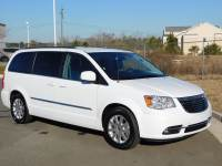 2016 Chrysler Town & Country Touring Wagon