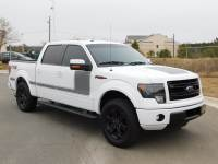 2013 Ford F-150 FX2 2WD SuperCrew 145 FX2