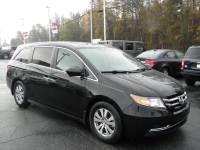 2014 Honda Odyssey EX-L EX-L w/Navi