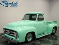 1955 Ford F-100 $57,995