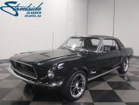 1968 Ford Mustang $24,995