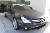 2011 Mercedes-Benz CLS-Class CLS 550 Sedan