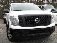 Certified Pre-Owned 2017 Nissan Titan Rear Wheel Drive Crew Cab Pickup