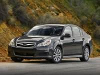 2012 Subaru Legacy 2.5i Automatic Premium Car
