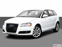 Pre-Owned 2009 Audi A3 2.0T w/PZEV (S-Tronic) Hatchback in Corte Madera, CA