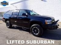 Lifted Suburban For Sale >> Lifted 4x4 Suburban For Sale