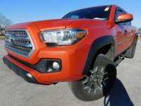 Certified 2016 Toyota Tacoma TRD Offroad Pickup