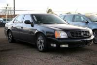 Used 2000 CADILLAC DEVILLE For Sale near Denver in Thornton, CO | Near Arvada, Westminster, Lakewood & Broomfield, CO | VIN: 1G6KF5792YU222605