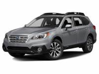 Used 2015 Subaru Outback For Sale | Knoxville TN
