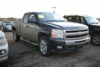 Used 2010 Chevrolet Silverado 1500 For Sale near Denver in Thornton, CO | Near Arvada, Westminster, Lakewood & Broomfield, CO | VIN: 1GCSKSE38AZ136763