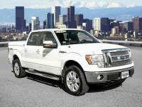 Used 2010 Ford F-150 For Sale near Denver in Thornton, CO | Near Arvada, Westminster, Lakewood & Broomfield, CO | VIN: 1FTFW1EV0AFB67413