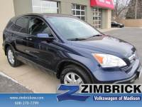 Used 2009 Honda CR-V 4WD 5dr EX-L in Madison, WI