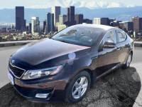 Used 2014 Kia Optima For Sale near Denver in Thornton, CO | Near Arvada, Westminster, Lakewood & Broomfield, CO | VIN: 5XXGM4A79EG313804