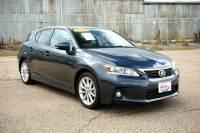 Used 2011 LEXUS CT 200h For Sale near Denver in Thornton, CO | Near Arvada, Westminster, Lakewood & Broomfield, CO | VIN: JTHKD5BH8B2030592