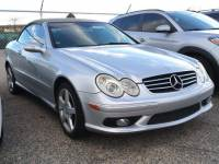 Used 2005 Mercedes-Benz CLK-Class For Sale near Denver in Thornton, CO | Near Arvada, Westminster, Lakewood & Broomfield, CO | VIN: WDBTK75G55T036566