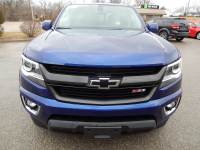 2016 Chevrolet Colorado Z71 Truck Crew Cab for Sale in Saint Robert
