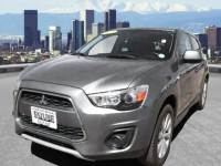 Used 2014 Mitsubishi Outlander Sport For Sale near Denver in Thornton, CO | Near Arvada, Westminster, Lakewood & Broomfield, CO | VIN: 4A4AP3AU0EE032176