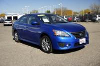 Used 2014 Nissan Sentra For Sale near Denver in Thornton, CO | Near Arvada, Westminster, Lakewood & Broomfield, CO | VIN: 3N1AB7AP5EY275589