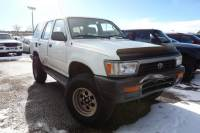 Used 1993 Toyota 4Runner For Sale near Denver in Thornton, CO | Near Arvada, Westminster, Lakewood & Broomfield, CO | VIN: JT3RN37W7P0012357