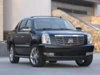2013 CADILLAC Escalade EXT Luxury SUV in Denver