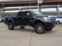 DEALER CERTIFIED PRE-OWNED 2015 FORD SUPER DUTY F-250 SRW LARIAT 4WD