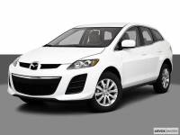 Used 2010 Mazda CX-7 i Sport SUV in Ballwin, Missouri