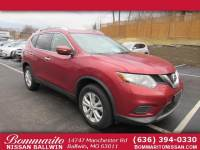 Used 2015 Nissan Rogue SV SUV in Ballwin, Missouri