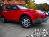 2003 Saturn VUE VUE FWD VTi Auto